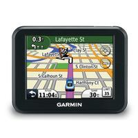 GPS Navigator Garmin Nuvi 30