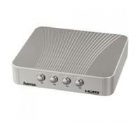 Hama 00042544 P-410 HDMI Switcher 4 port