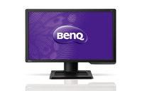 "Monitor 24"" XL2411 BenQ Zowie LED Gaming 1ms Wide Full HD, HDMI, DVI DL, Height Adjustment, 3D Ready"