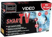 ®Smart TV-PCI VIDEO Capture+TV Tuner+Radio+Remote Control