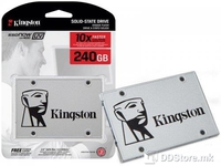 SSD Kingston UV400, 240GB SATA3