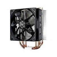 Cooler Master  Hyper 212 Evo Universal Tower cooler, 4 CDC heatpipes, 120mm 600-1600RPM PWM fan RR-212E-16PK-R1