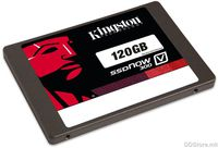 Kingston SSD 120GB V300 SSDNOW