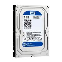 HDD 1TB WesternDigital, 7200rpm, 64MB Cache SATA-3, 6.0Gb/s, Caviar Blue, WD10EZEX
