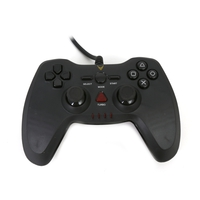 Game Pad Omega Warrior 3in1 PS3/PS2/PC USB