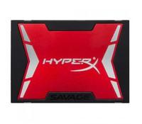 240GB HyperX SAVAGE SSD SATA 3 2.5 (7mm height), SHSS37A/240G