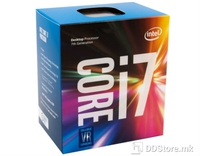 CPU Core i7-7700 Kaby Lake Quad 3.6GHz LGA 1151 8MB BOX
