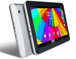 "Tablet PC Firefly R8100 Quad Core 1.2GHz/2GB/16GB/8.0"" HD 1280*800/2xCam/A4.4 White"