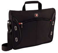 Notebook Bag Wenger Swissgear Developer Messenger 15""