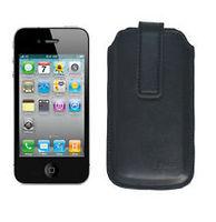Футрола slide за Iphone 4 црна