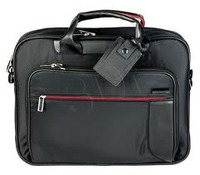 ASUS VECTOR CARRY_BAG 16 INCH/BK, Black Business, P/N: 90-XB1J00BA00010-