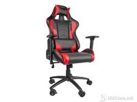 Gaming Chair Natec Genesis NITRO880 Black-Red
