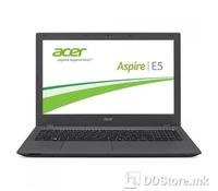 Acer E5-573-P9HZ - Intel Pentium Processor 3556U (2M Cache, 1.70 GHz), Intel HD Graphics VGA, 4 GB DDR3, 500 GB HDD, Web Camera, Bluetooth, IEEE 802.11b/g/n,  6-cell Lithium Ion (Li-Ion) 2500 mAh, HDMI, 1 x USB 3.0, 2 x USB 2.0, Card Reader, RJ-45, V