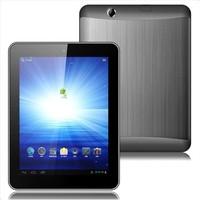 "NEXTBOOK M8000NBD + Keyboard + Black Tablet Leather Cover, 8"" Tablet"
