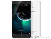"""Smartphone 5.5"""" HD Blackview E7s White Quad Core 1.3GHz/2GB/16GB/Dual SIM/2MP+8MP/A6.0"""