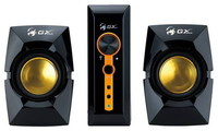 Genius SW G2.1  3000 speakers