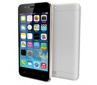 ST A6, Superior Technology, 3G Smartphone White