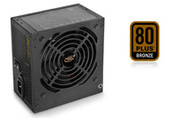 PSU 700W Deepcool DA700R 80PLUS Bronze Black
