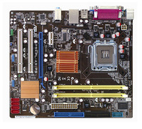 ®P5KPL, LGA775, Intel G31, System 1333/1066/800, Memory DDR2 800/667, Graphic slot PCIe x16, SATA 3Gb/s*4, N, 1394 0, Audio 6-CH(HD), Lan Gb Attansic PCIe, ATX, CPU Pentium 4/Pentium D/PentiumEE/Core2Duo/Core™2EE/Core™2 Quad/45nm CPU