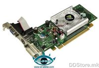 VGA AFOX NVIDIA GeForce 8400GS 512MB PCI Express