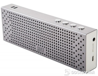 Speakers 2.0 GOCLEVER Sound Club Silver Bluetooth 2x6W Elegant Metal Case
