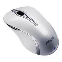 ASUS BX700 MOUSE/WH, White, Bluetooth 1.200DPI, Wireless, P/N: 90-XB0D00MU00010-