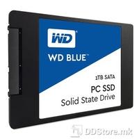 Western Digital WD BLUE SSD 1 TB WDS100T1B0A