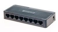 Netis Switch 8 Port 10/100 ST3108S