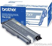 G&G NT-P0360J, (TN2120), up to 2.600 pages, Toner Cartridge for Brother HL-2140/2150N/2170W, DCP-7030/DCP7045, MFC-7320/MFC7440N/MFC7840W