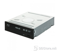 ASUS Internal Blu-ray, Black Color, BD-R Write Speed: 16X, DVD+R Write Speed: 16X, CD-R Write Speed: 48x, P/N: BW-16D1HT/BLK/G/AS/P2G