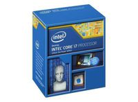 Intel® Core™ i7-4930K Processor  (12M Cache, up to 3.90 GHz)