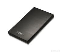 SILICON POWER 2TB PHD D06 Black + USB B20 16GB Black