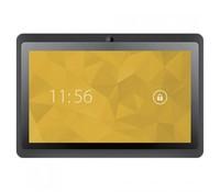 """MANTA MID701QC, 7"""" Quad core tablet, Black color"""