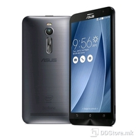 Asus Zenfone 2 ZE551ML 4GB/16GB LTE Dual SIM Silver