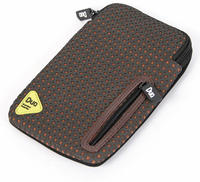 "Tablet Sleeve Platinet 7"" Duo Brown/Black"