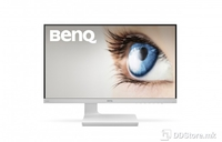 "Monitor 24"" VZ2470H BenQ AMVA+ LED 4ms Full HD,VGA,2xHDMI, White"