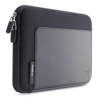 "Belkin 7"" Neoprene Sleeve for Tablets and e-Readers-Black F7P148-C00"