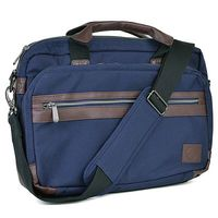 """Notebook Bag Dell Canvas Topload Blue up to 15.6"""""""