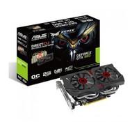 ASUS nVidia® GeForce® STRIX GTX 960 (STRIX-GTX960-DC2OC-2GD5) 2GB GDDR5