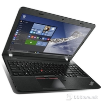 "Notebook Lenovo ThinkPad E560 i5-6200U/4GB/500GB HDD/DVDRW/15.6""/Fingerprint R/BT/Win7Pro(10Pro)"