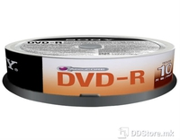 DVD-R 4.7GB 16x Sony 10DMR47SP 10pcs Spindle