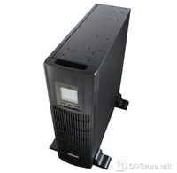 UPS Gembird 2000VA Rackmountable LCD w/AVR