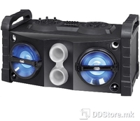 Speaker Trevi XF 700 KARAOKE w/ Bluetooth 50W