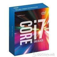 Intel Processor Desktop Core i7-6700K (4.0GHz 8MB LGA1151) Box