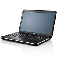 Lifebook AH512, Black, 15.6  Black, LED HD (1366x768), Intel Pentium B960 (2.2GHz 2MB), 4 GB DDR3 (1333 MHz), 500 GB 5400 rpm,  10/100/1000 MBit/s Realtek RTL 8111F ,Intel® HD Graphics,integrated WLAN b/g/n, Bluetooth V4.0,   1 x SD-Card Reader (SD/