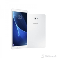 "Tablet PC Samsung Galaxy Tab A T580 OctaCore 1.6GHz/2GB/16GB/10.1"" PLS 1920x1200/BT/2 cam/A6/White"