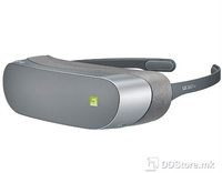 Virtual Reality Headset LG 360 VR R100 Silver