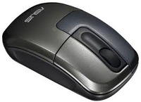 ASUS WT400 MOUSE/GY, Gray, Optical 1.000DPI, P/N: 90-XB1G00MU00020-