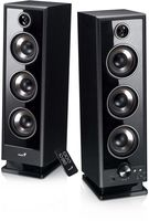 Genius Speaker 2.1, RMS 60W, SP-HF2020,  Black