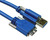 Cable USB 3.0 A-plug to Micro B-plug 0.5m